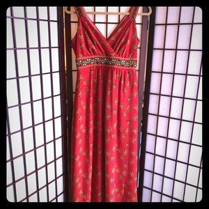 STUNNING Evening Gown Robbie Bee Size 6